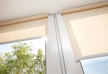 Cheap Roller Shades | West Coast Motorized Shades Experts