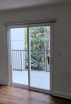 Kids' Rooms Roller Shades, Mountain View